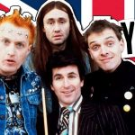 The Young Ones Quiz