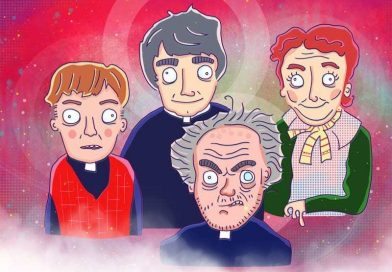 Personality Test – which Father Ted character are you?