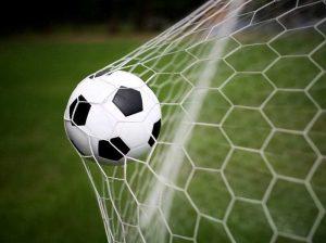 FP football goal