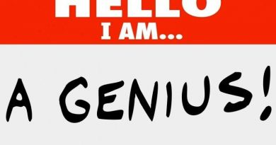 Are You A Genius Quiz - 80% of people won't be able to get 10!