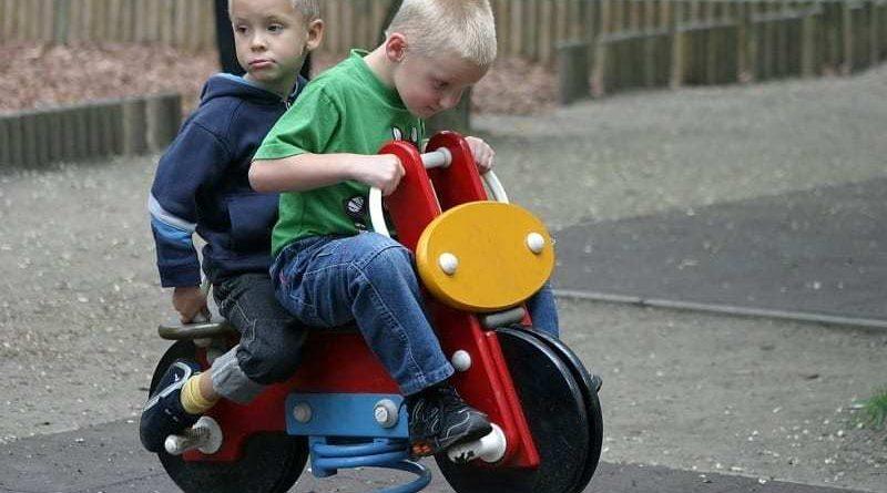 FP kids bike