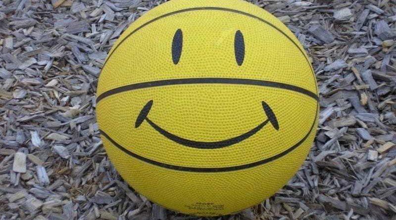 FP smiling ball