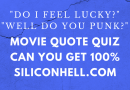 Movie Quote Quiz