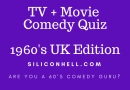 1960s Movies and TV Comedy Quiz – The Best of the Funny Stuff