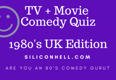 80s Movies and TV Comedy Quiz - The Best of the Funny Stuff