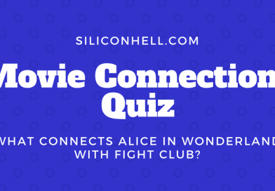 Movie Connections Quiz