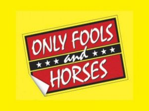 Siliconhell Only Fools and Horses Quiz