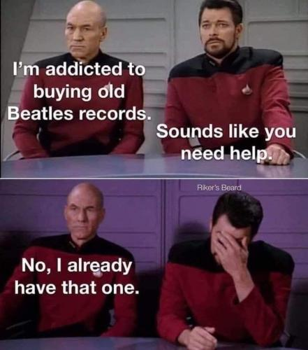 Star Trek the Next Generation funny picture 2