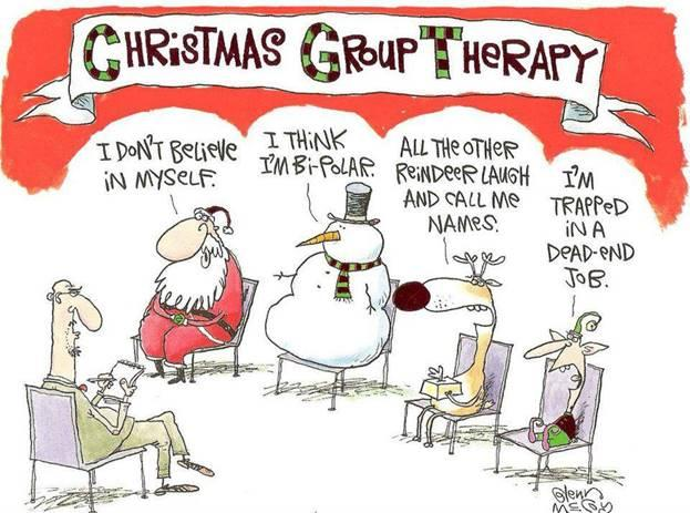 Xmas Funny q Pictures meeting