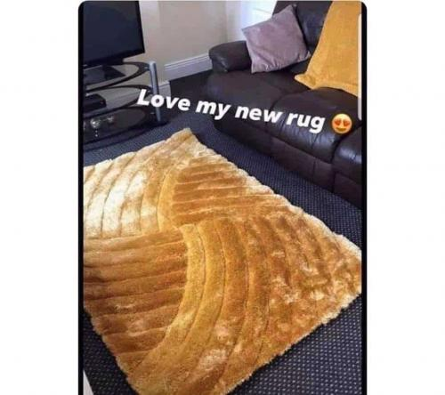 Greggs Rug Funny Wigan Pictures