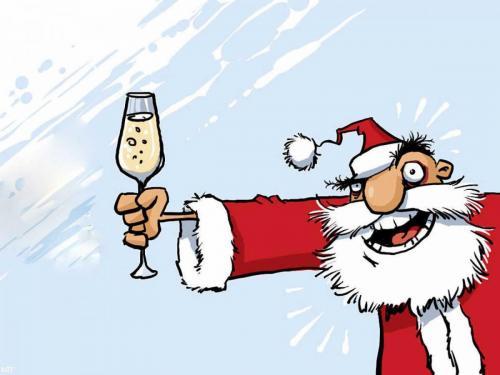 Drunken-Christmas-Funny
