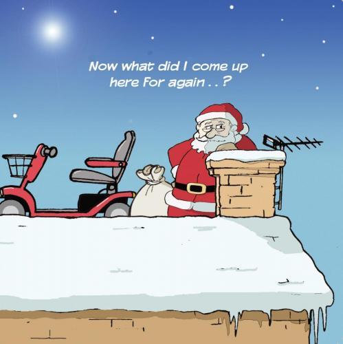 Santa-Merry-Christmas