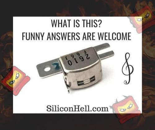 Siliconhell Conversation Starter 14