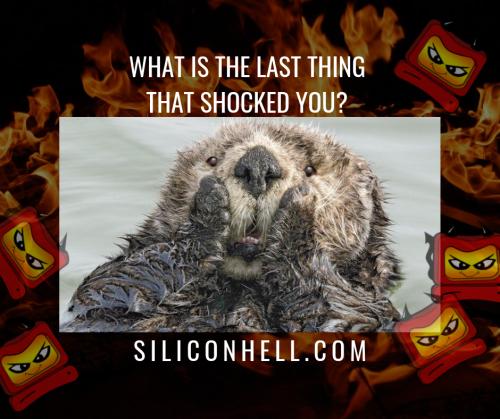 Siliconhell Conversation Starter 4
