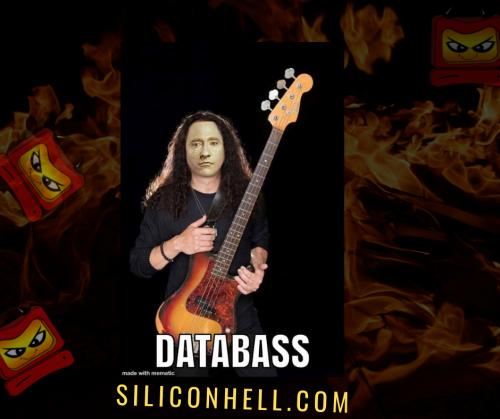 Star Trek Databass Silicon Hell