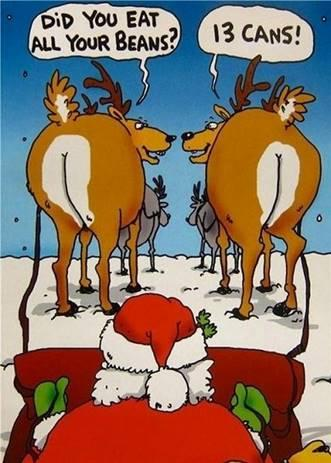 Xmas Funny q Pictures gas